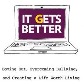The It Gets Better Book