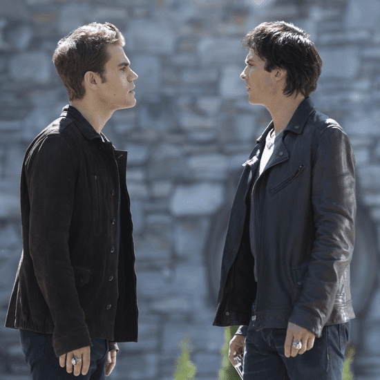 The Vampire Diaries Season 7 Finale Recap