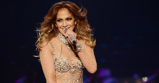 Jennifer Lopez And Enrique Iglesias Perform At The Wedding To End All Weddings