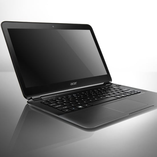 Acer Aspire S5 at CES