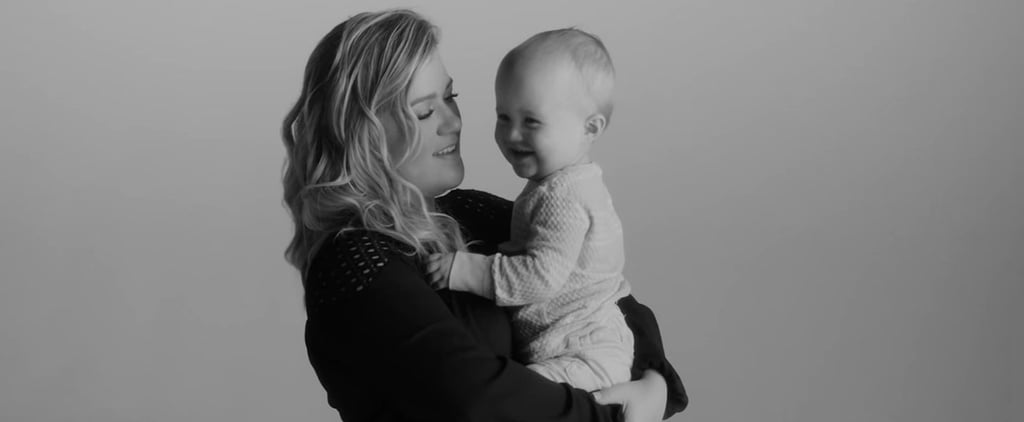 Kelly Clarkson's New Music Video Features an Adorable Cameo From Her Daughter