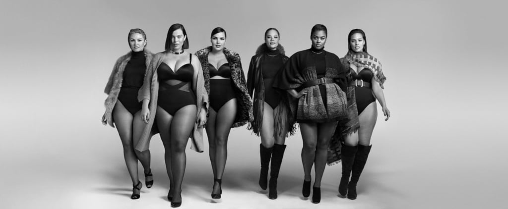 Lane Bryant's #PlusIsEqual Campaign Will Make Every Woman Feel Beautiful