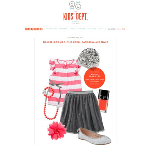Best Mom Blogs For Style Ideas