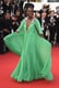 Lupita Nyong'o knew how to steal the spotlight in 2015, when she stepped out in a green Gucci gown: just give a little twirl!