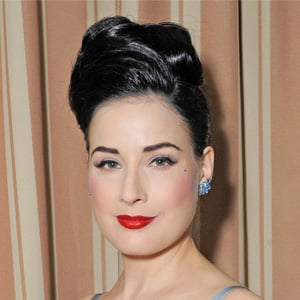 Dita Von Teese's Most Impressive Hairstyles, Camilla Belle's Winter Glow, and More