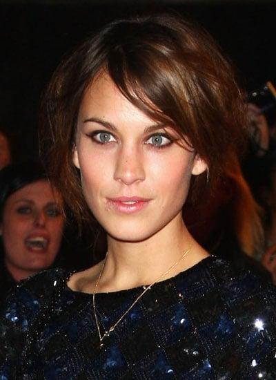 February 2009: Brit Awards