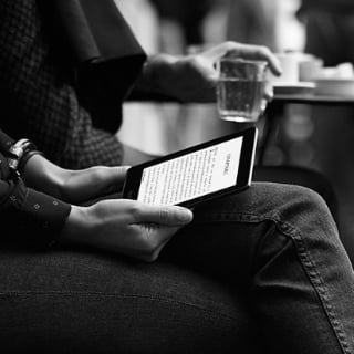Share Kindle Books