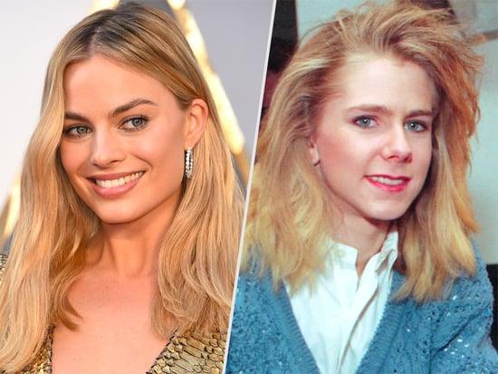 Margot Robbie to Play Tonya Harding in Upcoming Film I, Tonya