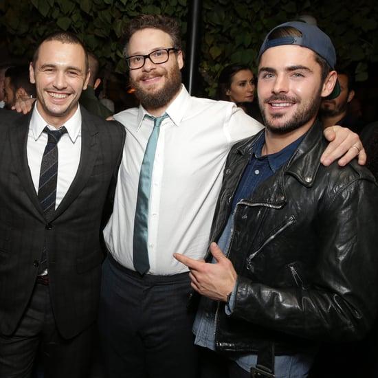 Celebrity Pictures | Week of Dec. 8, 2014