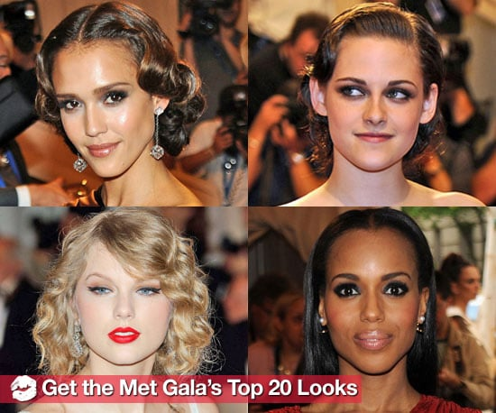 Met Ball Pictures and News