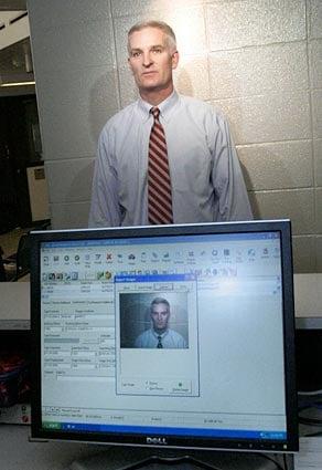 Illinois Sheriff Checks Himself In To Prison
