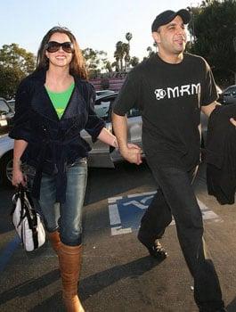 Sam Lutfi Drugged Britney Spears