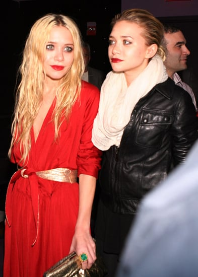 Fab Flash: Mary-Kate and Ashley Olsen to Release 'Influence' Book