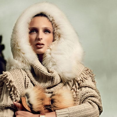 Fur Hats For Winter 2011
