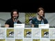 At Comic-Con Last Year, They Seemed Especially Smiley Next to Each Other