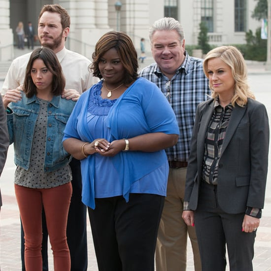 How Does Parks and Recreation End?