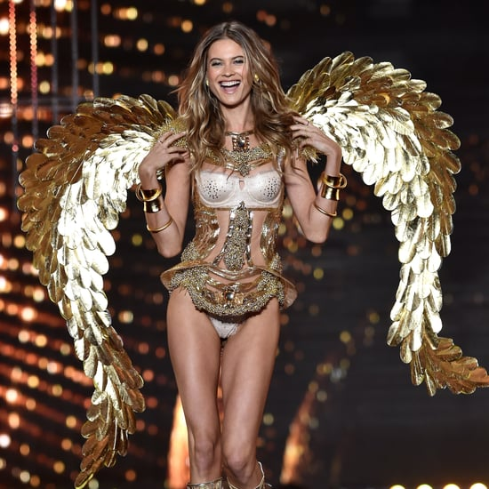 All the Photos From the Victoria's Secret Fashion Show in London