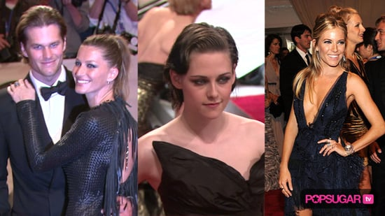 New Video From the 2010 Costume Institute Gala 2010-05-04 14:39:00