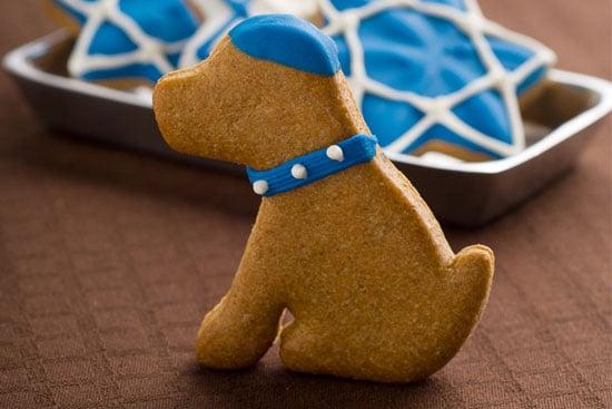 Pet Present Extravaganza: Hanukkah Treats