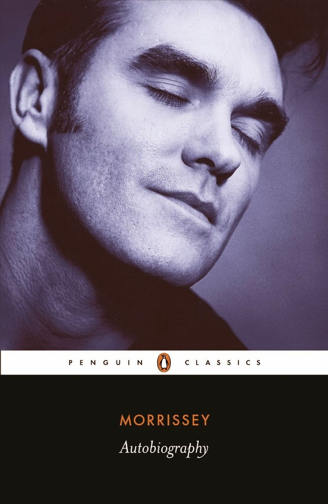 In Autobiography by Morrissey, the Smiths singer-songwriter shares stories from his childhood, behind-the-scenes moments from his career, and his musings on life as a musician. It promises to be entertaining for any fan of pop culture.  Out Dec. 3