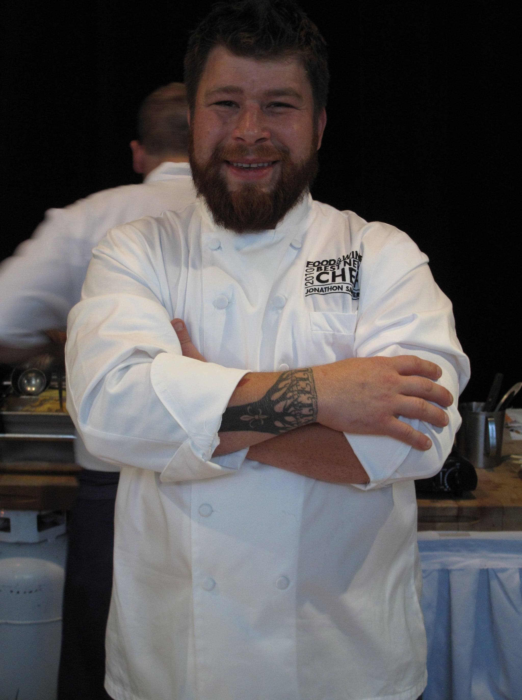 The Best New Chef: Jonathon Sawyer