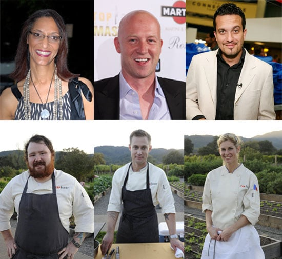 Who Was Your Favorite Top Chef Contestant of 2009?