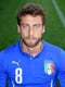 Claudio Marchisio, Italy