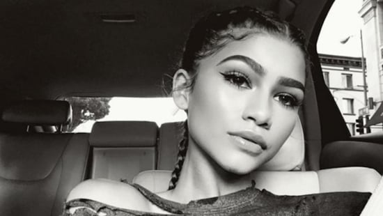 Zendaya's Latest Magazine Cover Has Fans Asking a Huge Question