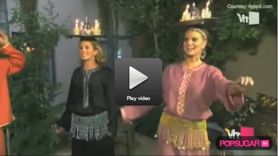 """First Video Look at Jessica Simpson's """"The Price of Beauty"""" — Intriguing or Not Into It?"""