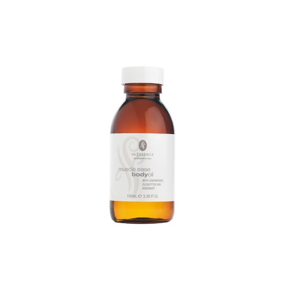Gym Bag Essentials: Sports Massage Oil For Sore Muscles
