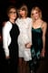Meryl and Taylor posed with Jaime King.