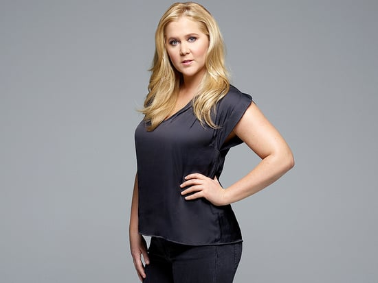 Did Amy Schumer Hint that She's Done Making Inside Amy Schumer?