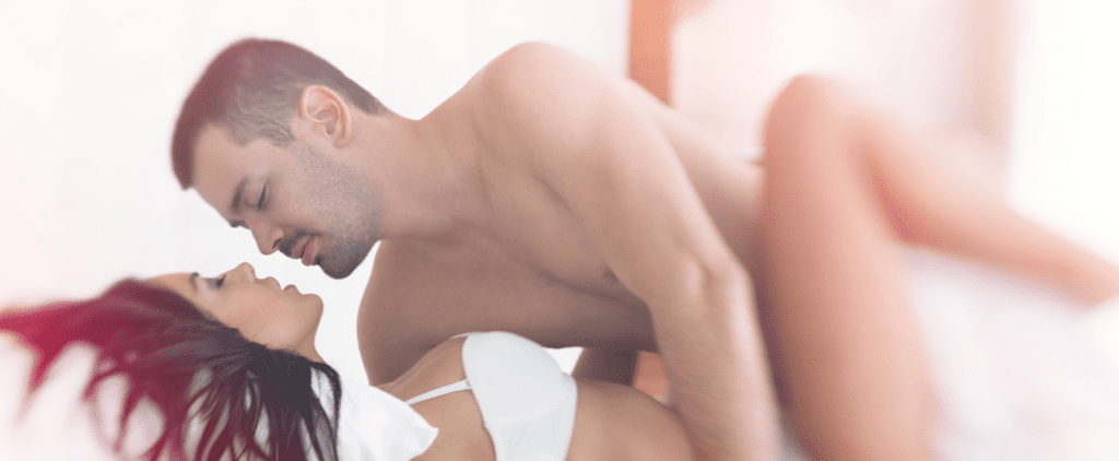 The Truth Behind Having Sex With Someone Who Has HIV