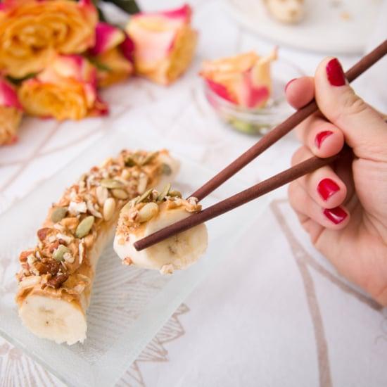 Fruit Sushi | Link Time