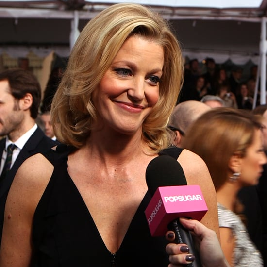 Anna Gunn Interview at SAG Awards (Video)