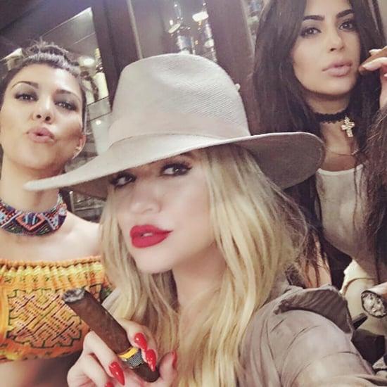Kardashian Cuba Trip Backlash