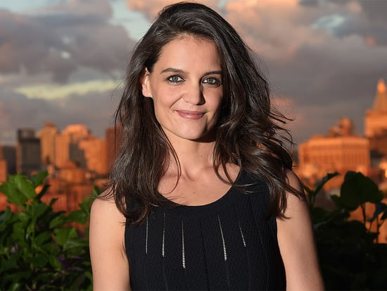 Remember Joey Potter? See Katie Holmes' #TBT from Her Dawson's Creek Days