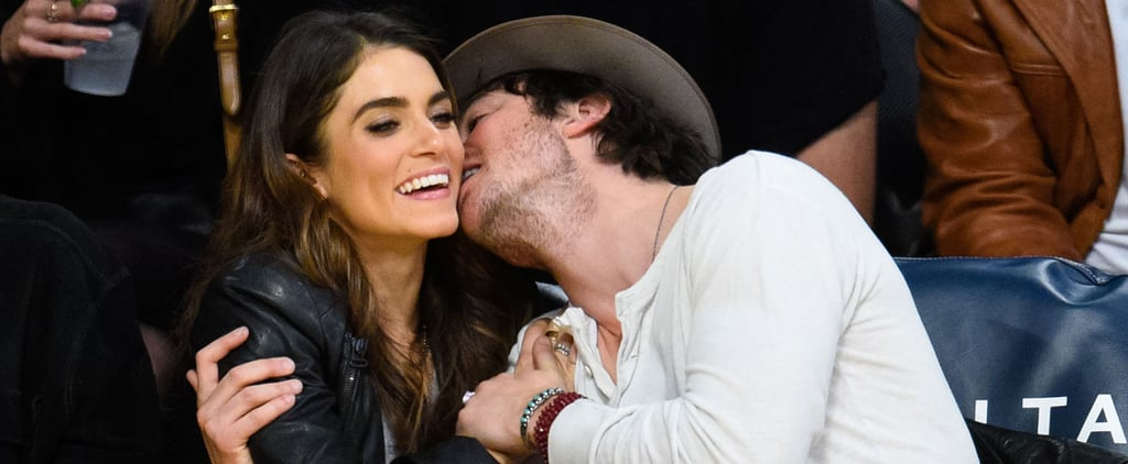 33 Snaps That Prove Ian and Nikki Are So in Love