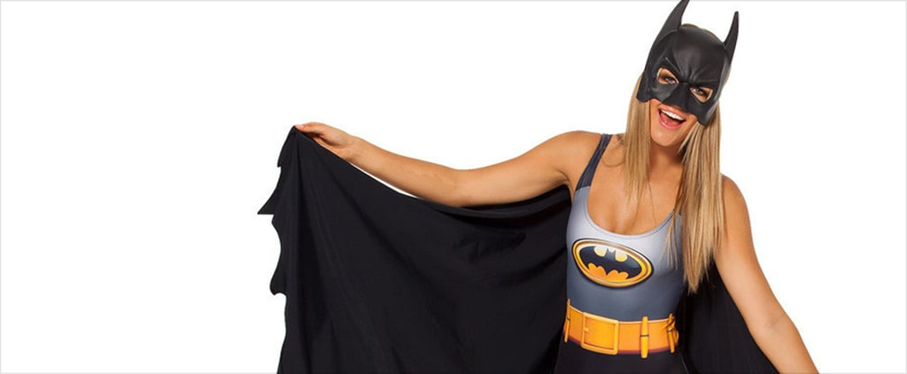 Ridiculously Awesome Swimsuits That Show Off Your Geeky Side
