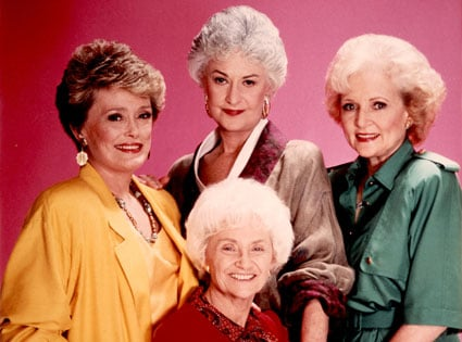 Who's Your Favorite Golden Girl?