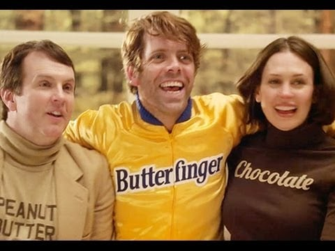 """Butterfinger """"Cup Therapy"""""""