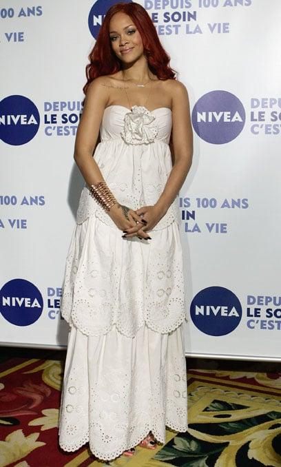 46. Rihanna