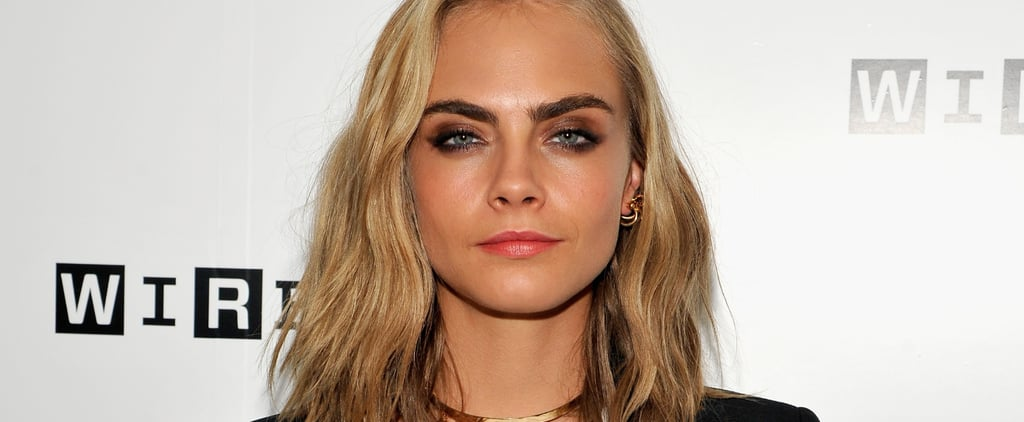 Cara Delevingne Debuts Shorter Strands, Plus More Star Style Changes!