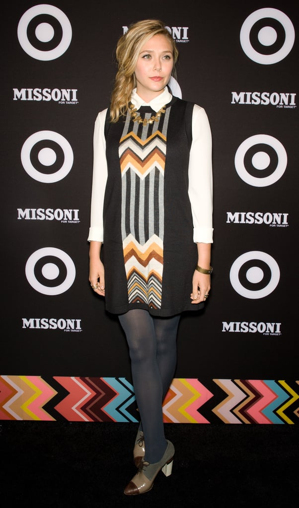 Missoni for Target Launch Party