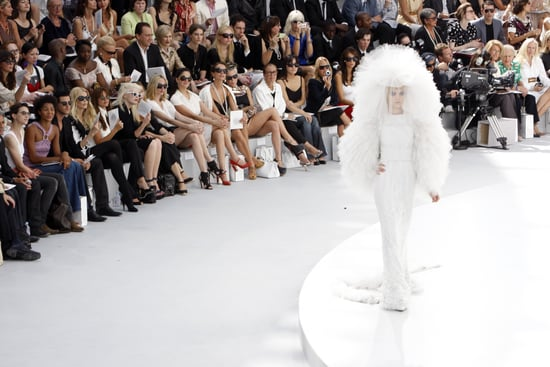 2008 Fall Couture: Chanel
