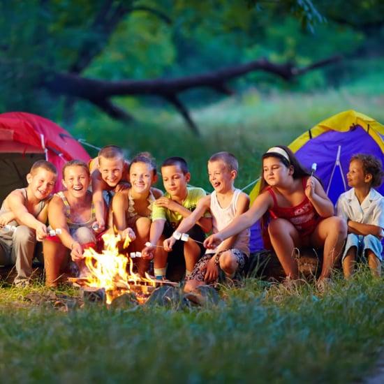 Nighttime Summer Activities For Kids