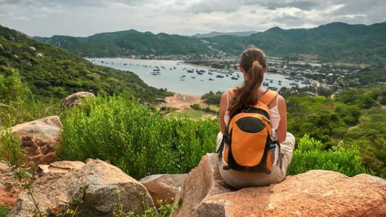 How to Travel on a College Student's Budget