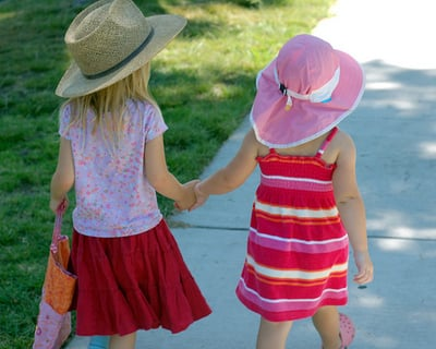 How to Help Your Preschooler Handle Losing a Friend