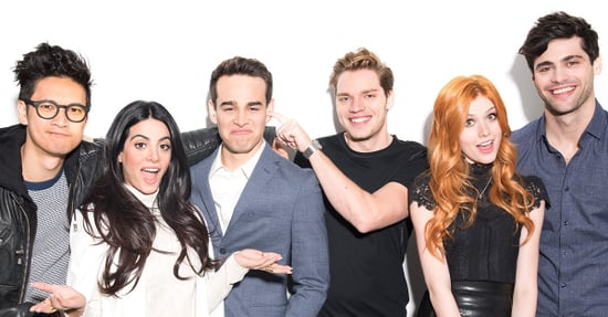 """12 Things You Probably Didn't Know About The """"Shadowhunters"""" Cast"""