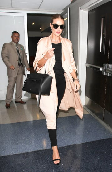 Find Your Celebrity Airport Style Muse